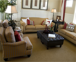 Carpet and Upholstery Cleaning for Residential Homes